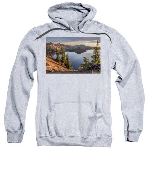 Wizard Island Beauty Sweatshirt