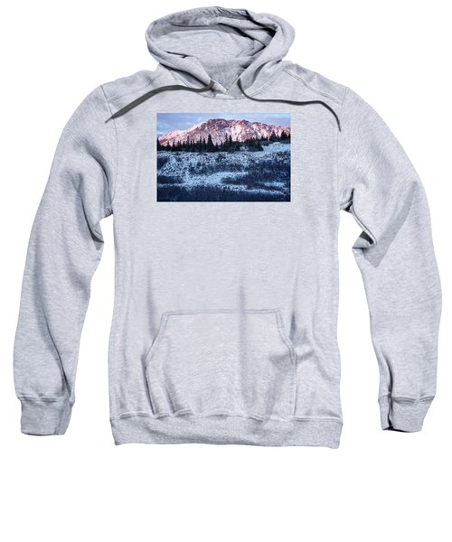 Wolverine Alpenglow Sweatshirt
