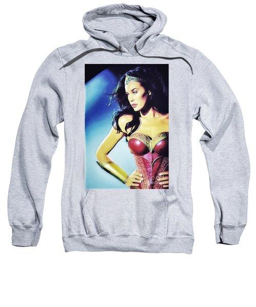 Womanition Sweatshirt