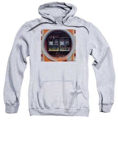 Wompatuck 11 Sweatshirt