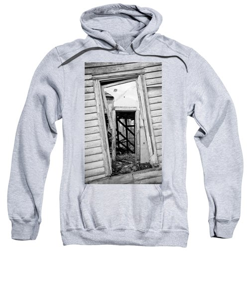 Wonderwall Sweatshirt
