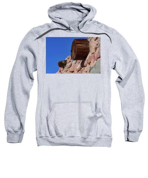 Wood And Stone Sweatshirt