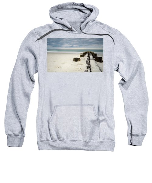 Wood And Water Sweatshirt