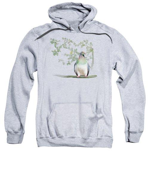 Wood Pigeon Sweatshirt