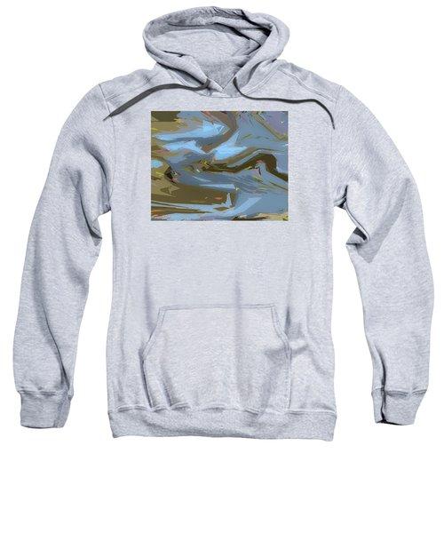 Woodland Stream Sweatshirt