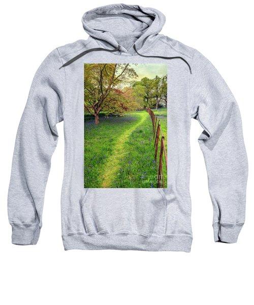 Woodland Walk Sweatshirt
