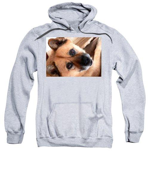 Woodrow Wooten Sweatshirt