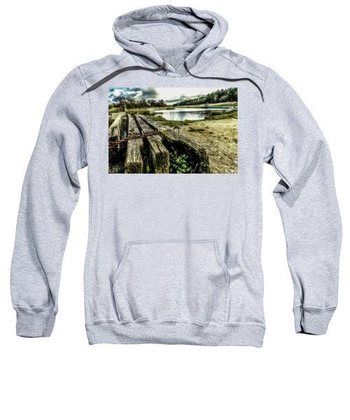 Woodside Sweatshirt