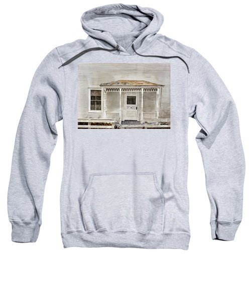 Would Mother Ann Approve Sweatshirt