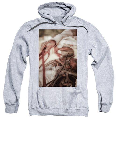Wrangler Hands Sweatshirt