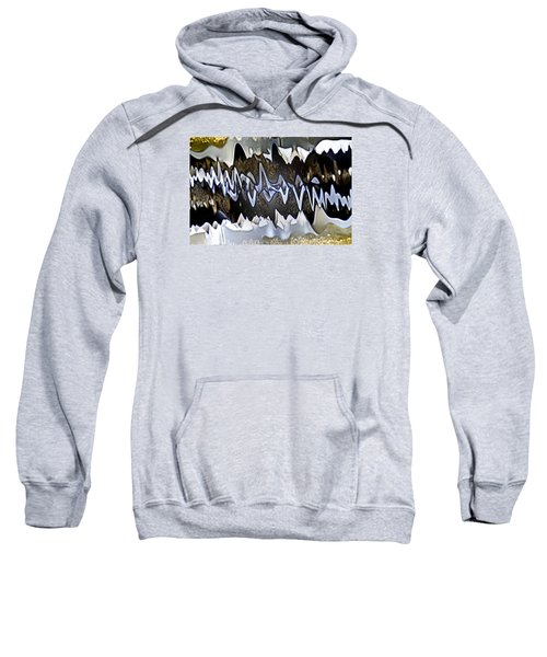Wwaatteerr Sweatshirt