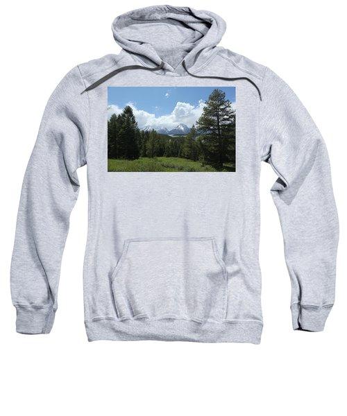 Wyoming 6500 Sweatshirt