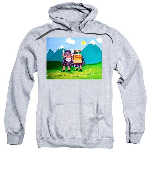 YAC Sweatshirt