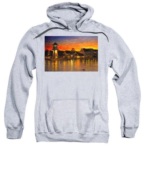 Yacht Club Sweatshirt