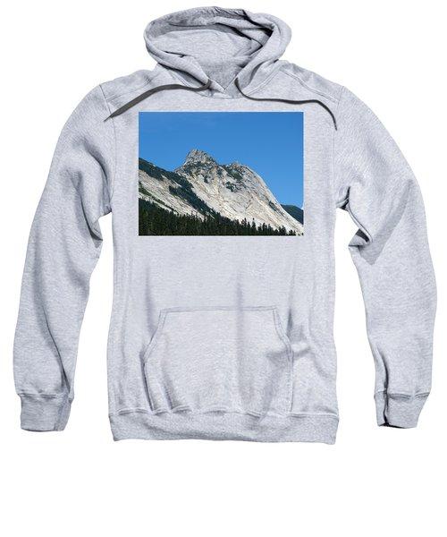 Yak Peak Sweatshirt by Will Borden