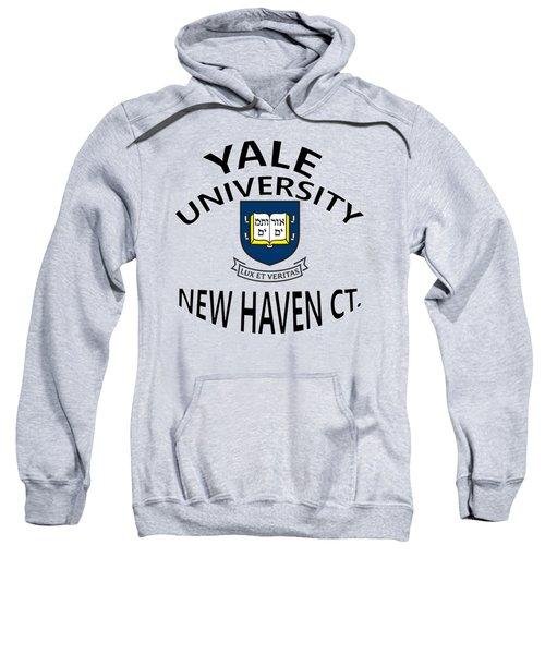 Yale University New Haven Connecticut  Sweatshirt