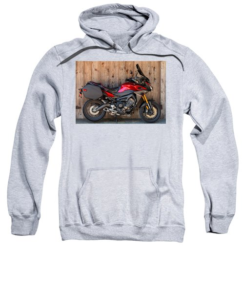 Yamaha Fj-09 .2 Sweatshirt