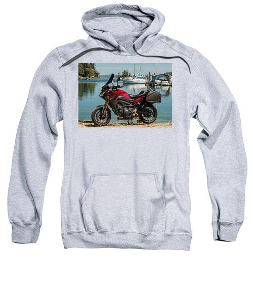 Yamaha Fj-09 .3 Sweatshirt