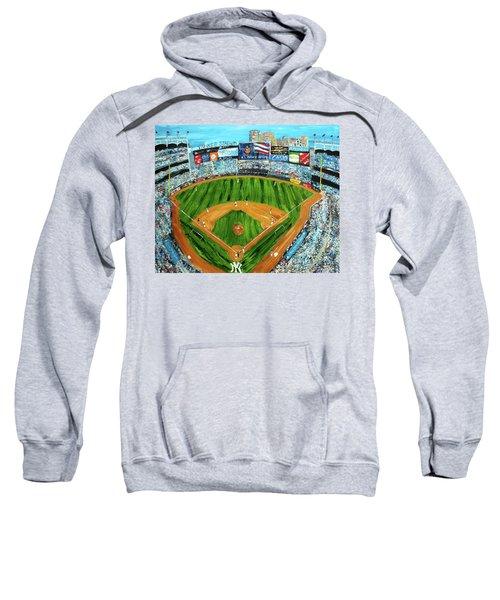 Yankee Stadium Sweatshirt