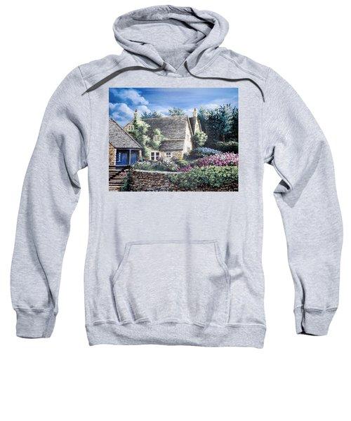 Yanworth Sweatshirt