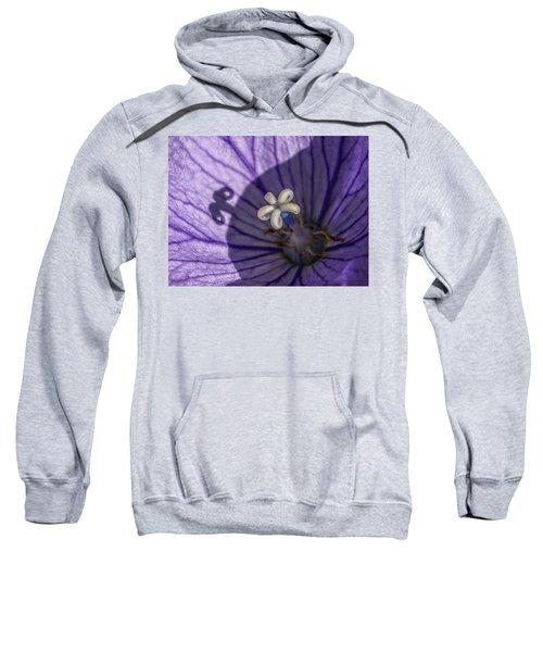 Yea, Like That Too.... Sweatshirt