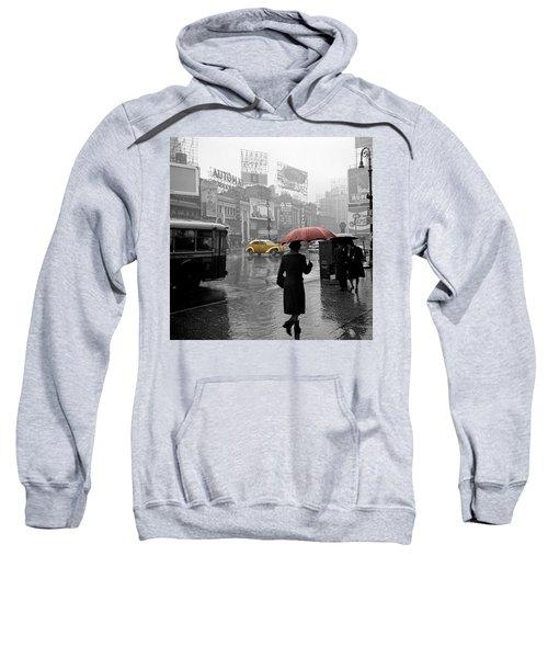 Yellow Cabs New York 2 Sweatshirt