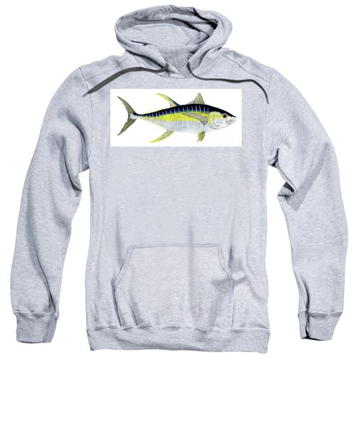 Yellowfin Tuna Sweatshirt