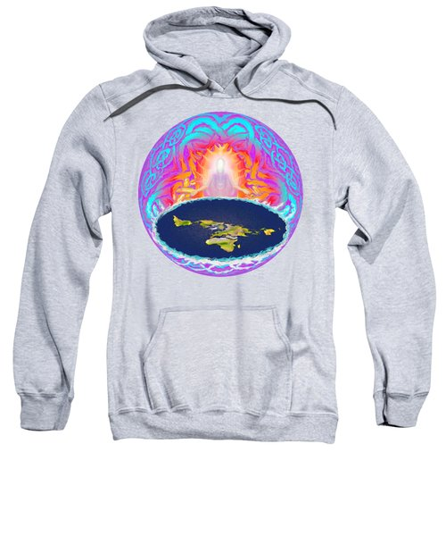 Yhwh Creation Sweatshirt