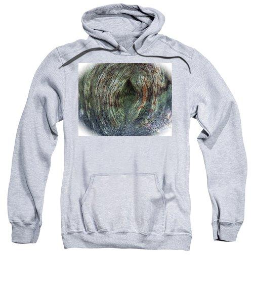 Yoni Au Naturel Une Sweatshirt