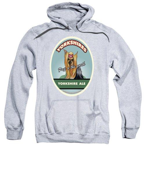 Yorkshire Ale Sweatshirt