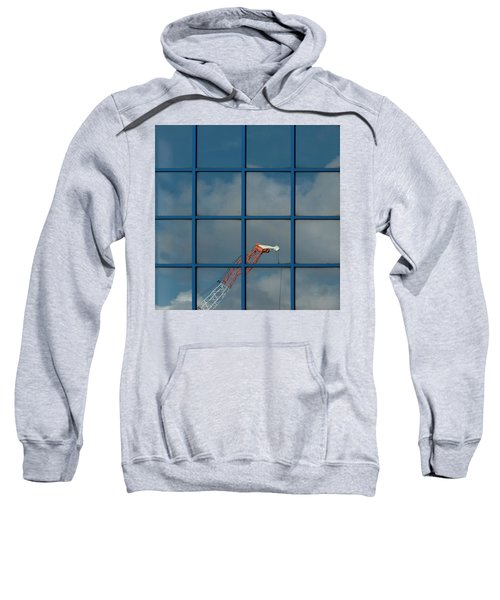 Yorkshire Windows 14 Sweatshirt