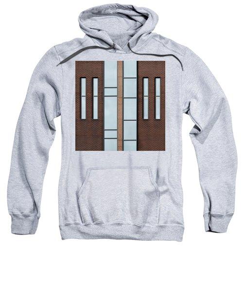 Yorkshire Windows 2 Sweatshirt