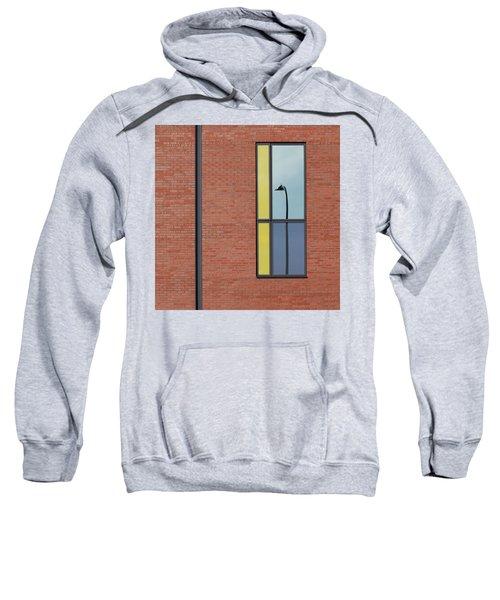 Yorkshire Windows 4 Sweatshirt