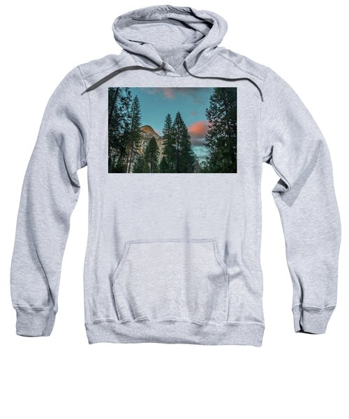 Yosemite Campside Evening Sweatshirt