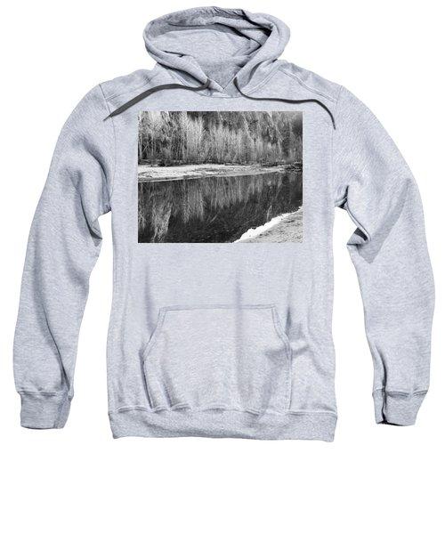 Yosemite  Sweatshirt