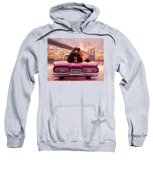 You Are The One Sweatshirt