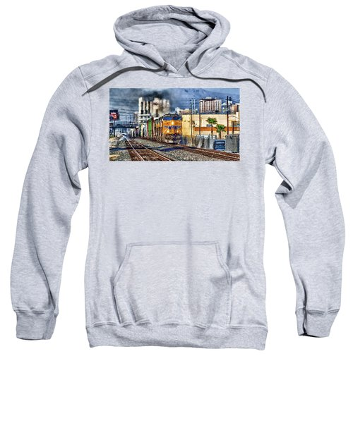 You Can Go Your Own Way Sweatshirt