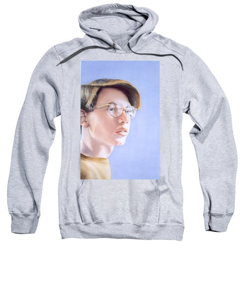 Young Nate Sweatshirt