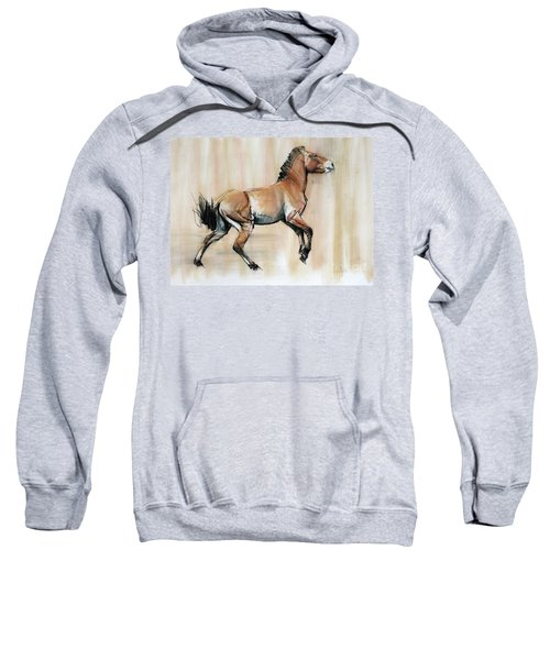 Young Stallion Sweatshirt