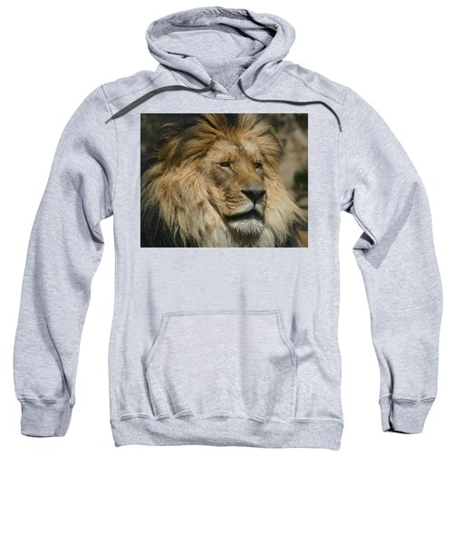 Your Majesty Sweatshirt