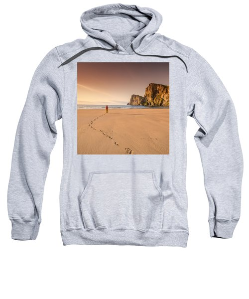 Your Own Beach Sweatshirt
