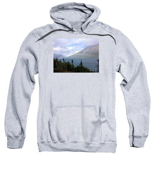 Yukon Rainbow Sweatshirt