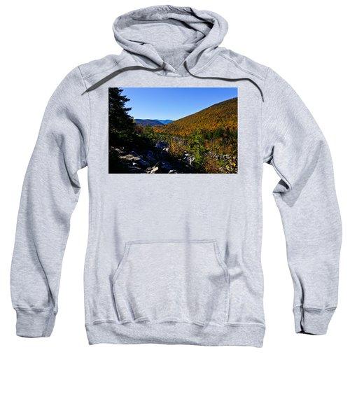Zealand Notch Sweatshirt