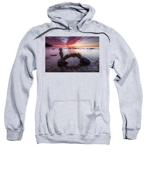 Zen Arch Sweatshirt