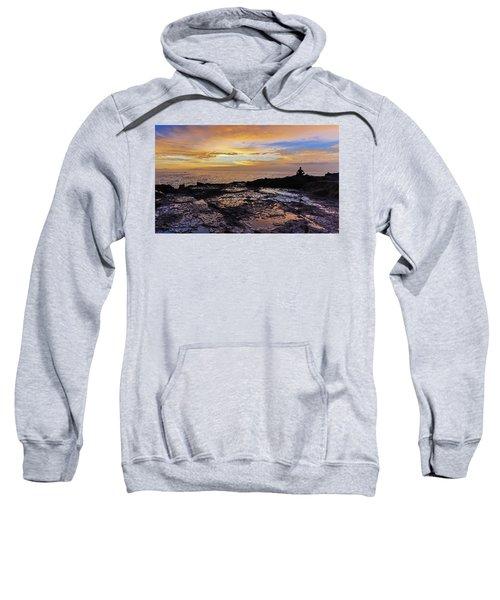 Zen Morning Sweatshirt
