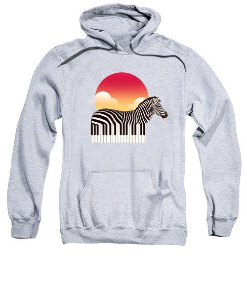 Zeyboard Sweatshirt