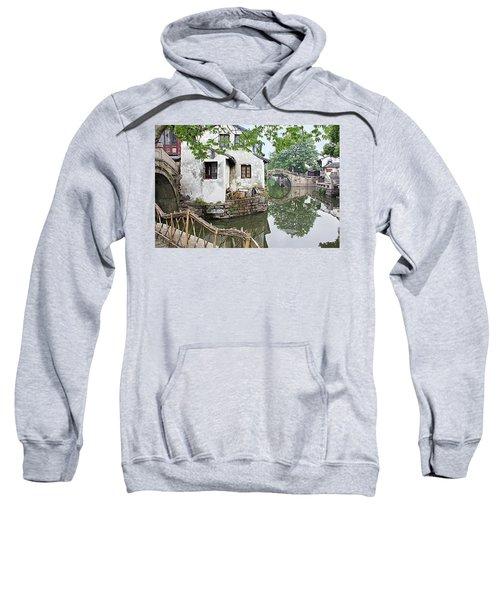 Zhouzhuang - A Watertown Sweatshirt
