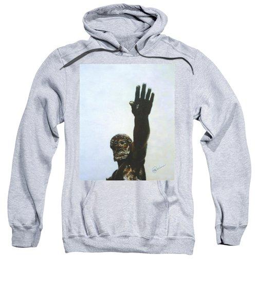 Zues Sweatshirt
