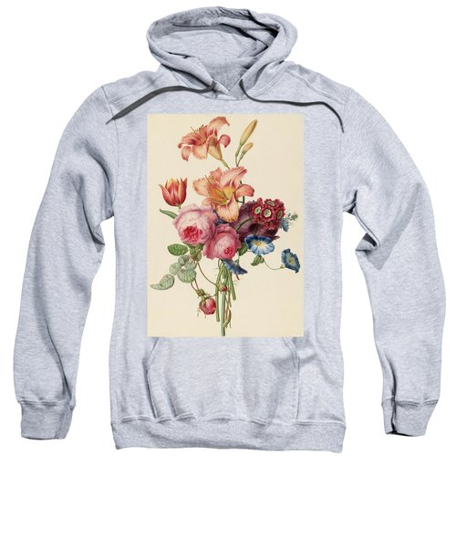 A Bouquet Sweatshirt