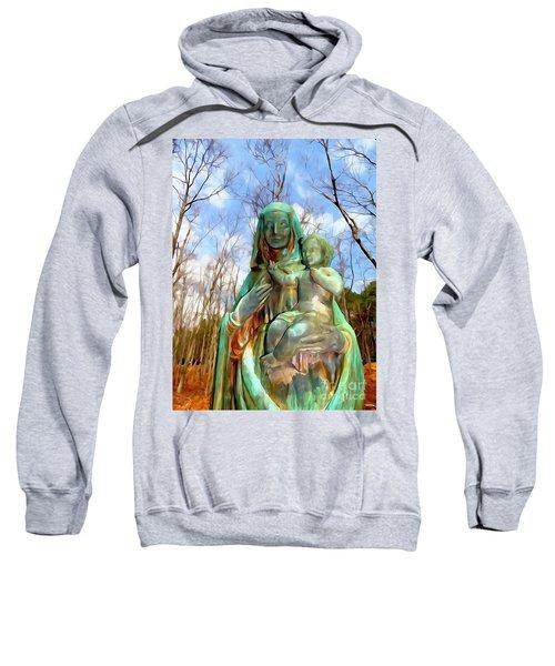 Beauty In Nature Sweatshirt